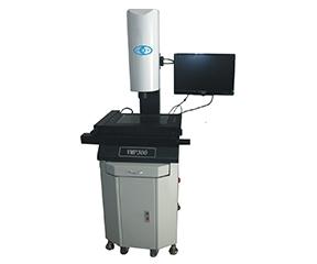 自动影像测量仪主要部件的保养及界面讲解