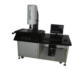 二次元测量仪