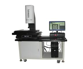 二次元测量设备