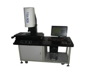 2次元影像测量仪